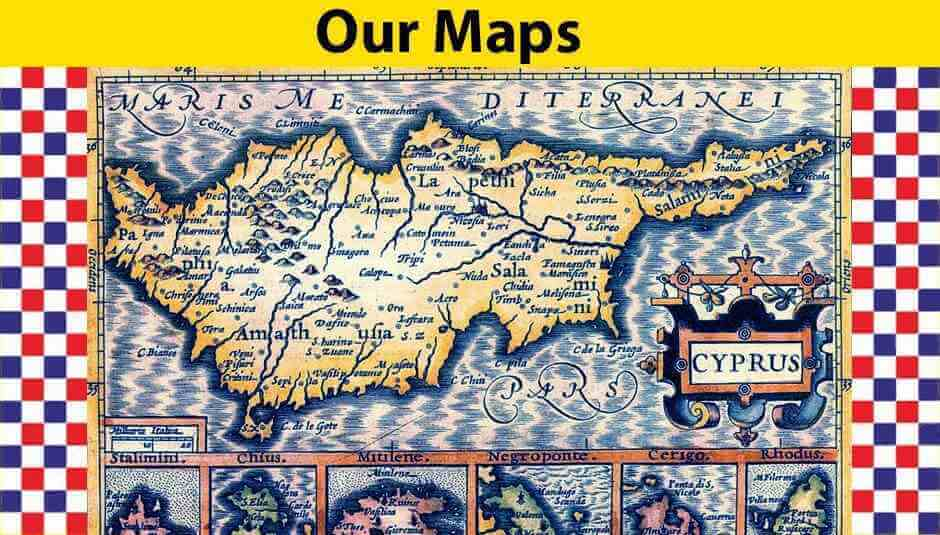 Our Maps