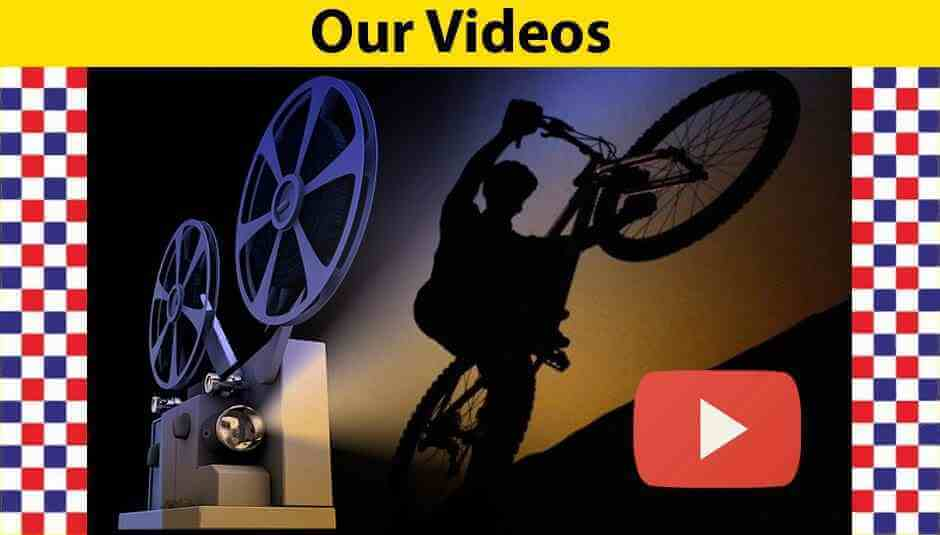 Our Videos